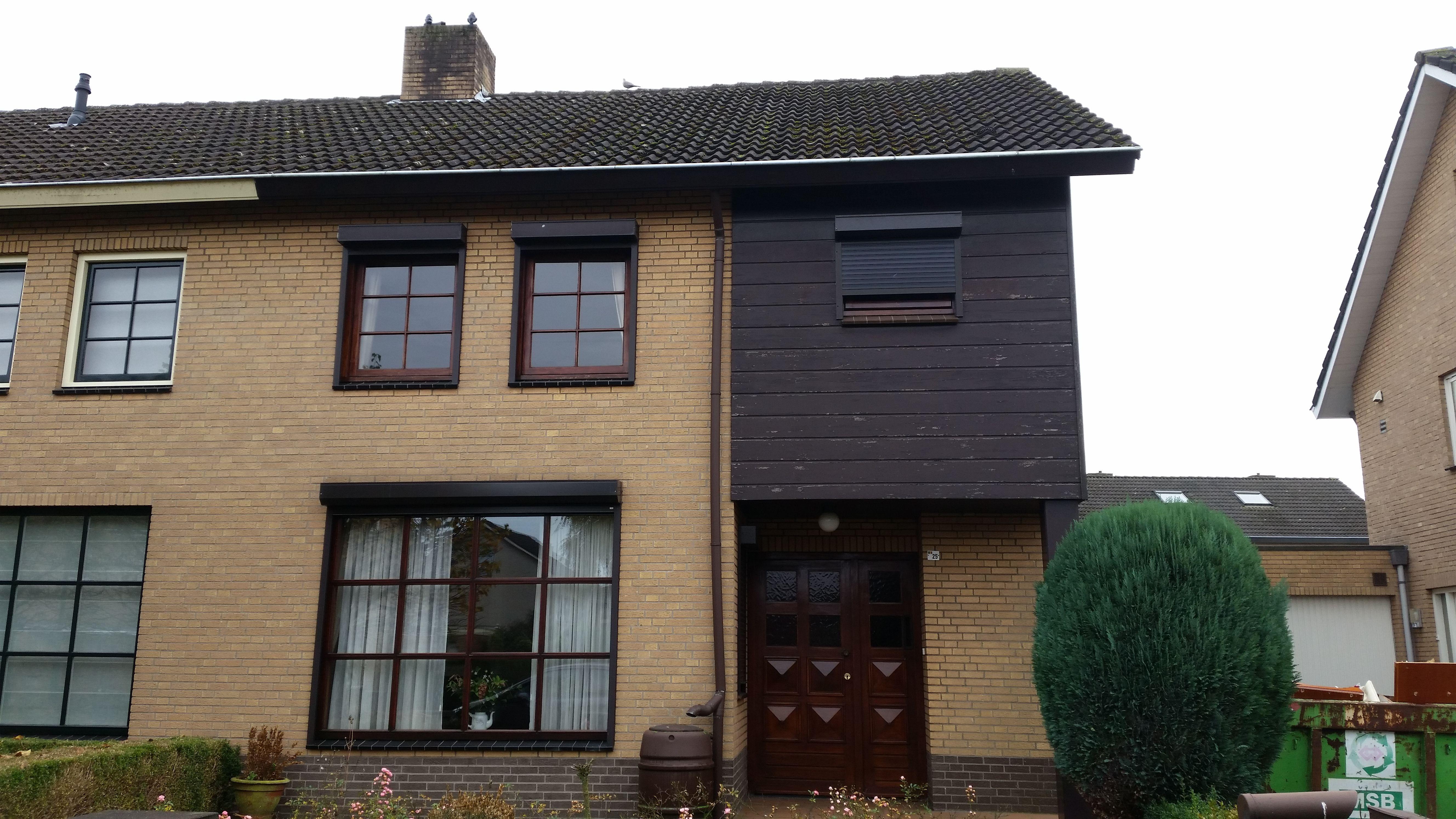 woningontruiming Haarlem